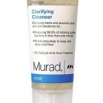 Picture of my murad free sample