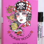 Picture of my ED HARDY BORN WILD EDP point05oz Sample Spray Vial free sample 150x150