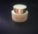 Picture of my Shiseido cle de peau la creme free sample