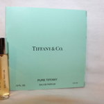 Picture of my Tiffany Co Pure Tiffany Eau De Parfum point10 oz perfume free sample 150x150