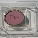 Picture of my Christian Dior Color Eyeshadow #949 Lady Free Sample