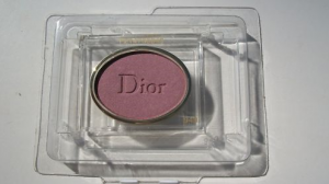 Picture of my Christian Dior Color Eyeshadow 949 Lady Free Sample 300x168