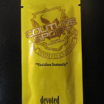 Picture of my Devoted Creations Couture Sport Tanning Lotion Free Sample
