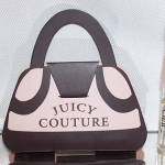 Picture of my Juicy Couture Purse Eau De Parfum point05oz Free Sample 150x150