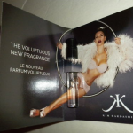 Picture of my Kim Kardashian Perfume point05oz Free Sample 150x150