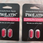 Picture of my ProLatis All-Natural Free Sample