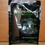 Picture of my Shakeology Chocolate Single Serving Packet Free Sample