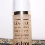 Picture of my Sisley Sisleya Elixir Free Sample