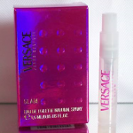 Picture of my Versace Glam Perfume point06oz Spray Free Sample 150x150