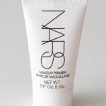 Picture of my NARS Makeup Primer Free Sample