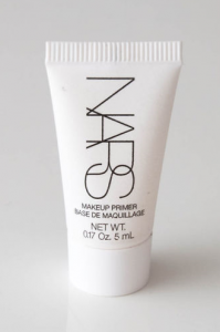 Picture of my NARS Makeup Primer 5ml Free Sample 199x300
