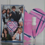 Picture of my Vera Wang Preppy Princess EDT Spray Free Sample 150x150
