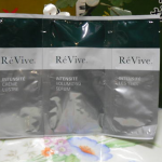 Picture of my ReVive Intensite Trio 3 Pack Free Sample