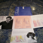 Picture of my Fekkai Glossing Shampoo & Conditioner Pack Free Sample