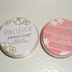 Picture of my Pacifica Solid Perfume Free Sample 150x150
