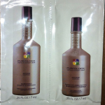 Picture of my Pureology Nanoworks Shampoo & Conditioner Free Sample