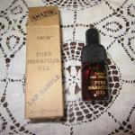 Picture of my Tarte Pure Maracuja Oil Free Sample