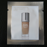 Picture of my La Prairie Anti Aging Foundation Free Sample
