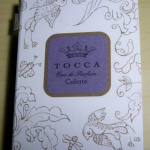 Picture of my Tocca Colette EDP Free Sample 150x150