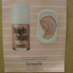 Picture of my Benefit High Beam Free Sample