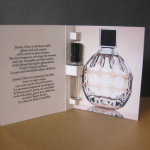 Picture of my Jimmy Choo EDP Fragrance Free Sample 150x150