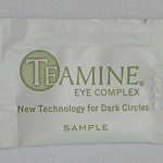 Picture of my Revision Teamine Eye Complex Free Sample