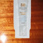 Picture of my Tony Moly Expert Triple Blemish Balm Cream Free Sample 150x150