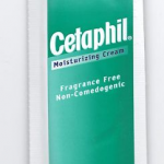 Picture of my Cetaphil Moisturizing Cream Free Sample