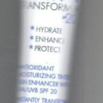 Picture of my Miracle Skin Transformer SPF 20 Free Sample