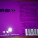 Picture of my Diesel Loverdose Perfume Free Sample 150x150