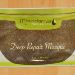 Picture of my Macadamia Natural Oil Deep Repair Mask Free Sample