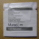 Picture of my Murad Intensive Wrinkle Reducer for Eyes Free Sample