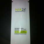 Picture of my NIA24 Eye Repair Complex Free Sample 150x150