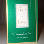 Picture of my Oscar De La Renta Live In Love Free Sample 150x150