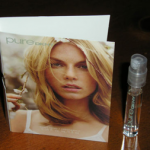 Picture of my DKNY Donna Karan Pure Verbena Free Sample 150x150