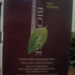 Picture of my Matrix Biolage Hydra Seal Free Sample