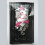 Picture of my Christina Aguilera Secret Potion Perfume Free Sample 150x150