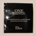 Picture of my Dior One Essential Skin Boosting Super Serum Free Sample 150x150