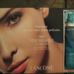 Picture of my Lancome Visionnaire LR 2412 4 Free Sample 150x150