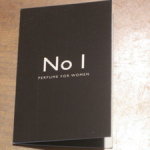 Picture of my Clive Christian No 1 Perfume Free Sample 150x150
