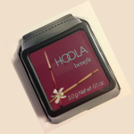 Picture of my Benefit Hoola Bronzer Free Sample