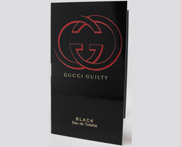 Gucci guilty sample