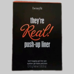 BeneFit They're Real Push Up Eyeliner Free Sample