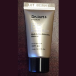Picture of my Dr Jart+ Premium BB Beauty Balm Free Sample