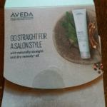 Picture of Aveda Naturally Straight and Dry Remedy Oil Free Duo Sample Pack